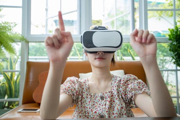 Realtà virtuale immersiva: uno strumento tecnologico per l'architettura e la progettazione