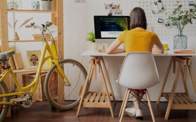 Smart working: come progettare uno spazio lavoro